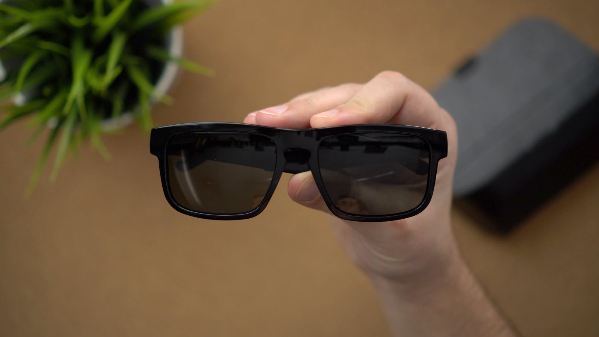 photo of Hands-On With Bose's 'Tenor' Audio Sunglasses image