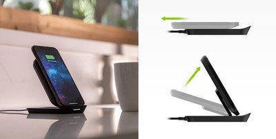 mophie new stand
