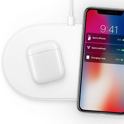 airpower airpods ipod touch