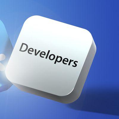 app store vs developers