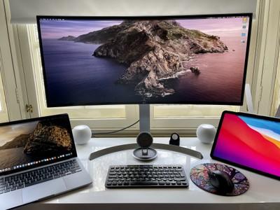 macOS 11.3: De qué forma utilizar 2 HomePods con una Mac para salida de audio estéreo