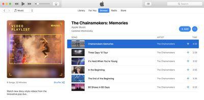 thechainsmokersmemories