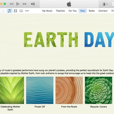 appleearthdayplaylists