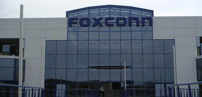 Foxconn Office FT