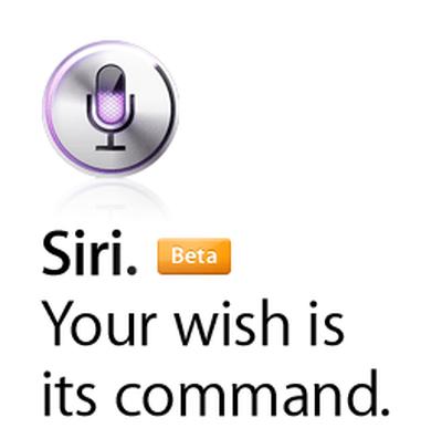 Siri beta wish