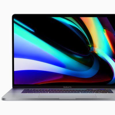 Apple 16 inch MacBook Pro 111319 big