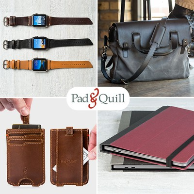Pad Quill accessory package