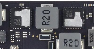 macbook pro gpu vrms