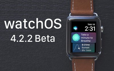 watchos422beta