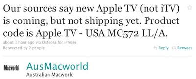 094707 aus macworld apple tv tweet