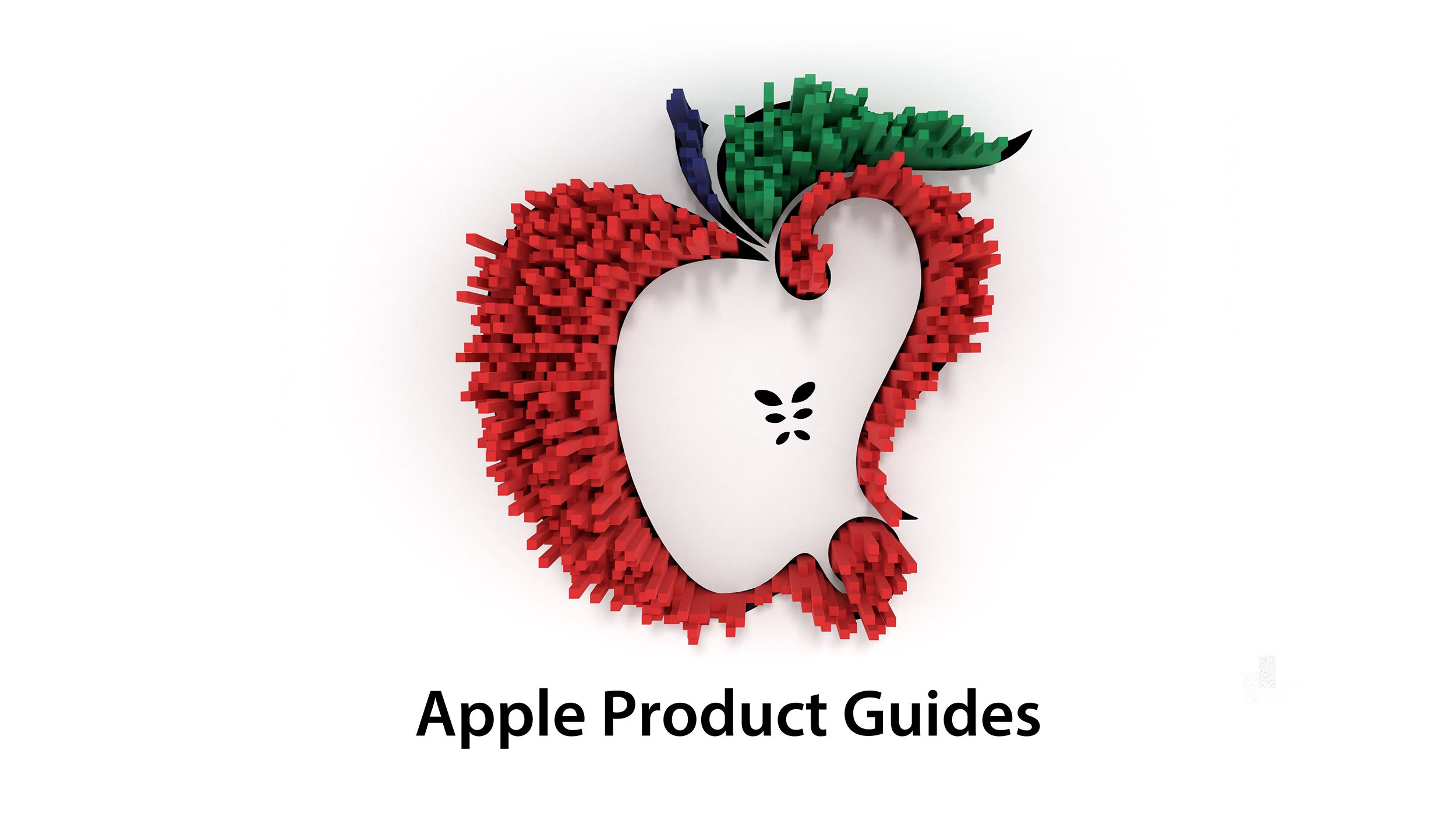 Apple product guides feature 1.5
