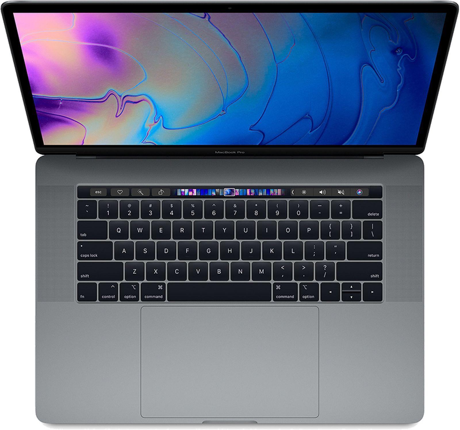 Key Takeaways of 2018 MacBook Pro vs. 2017 MacBook Pro - MacRumors
