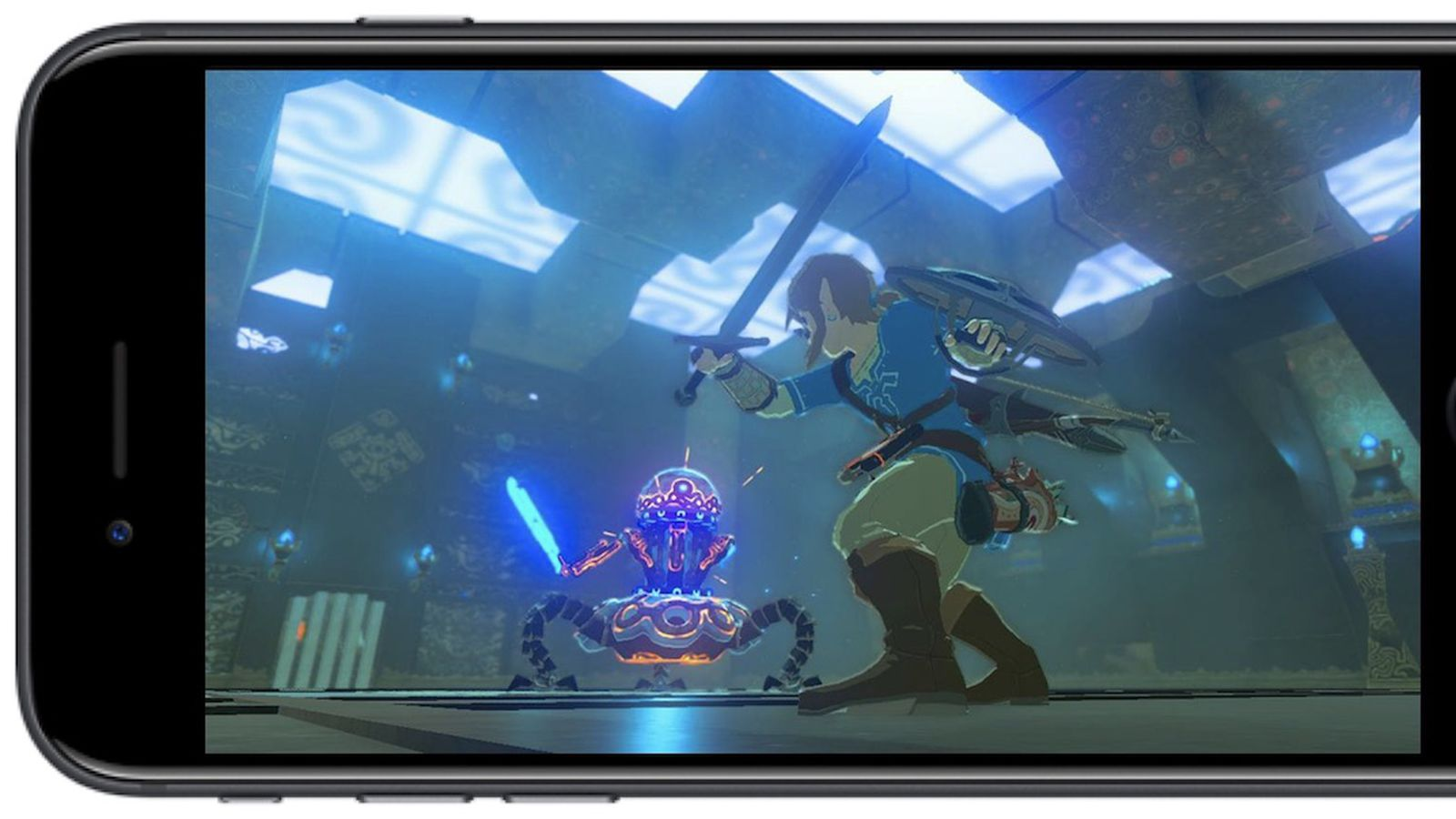 Nintendo Planning To Launch Smartphone Version Of The Legend Of Zelda Macrumors