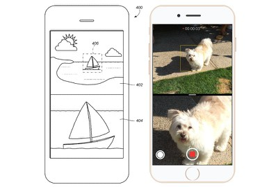 dual-camera-interface