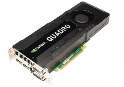 2012nvidia quadro k5000