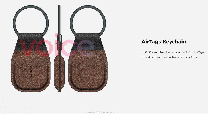 Accessory Makers Begin Preparing for AirTags Launch ...