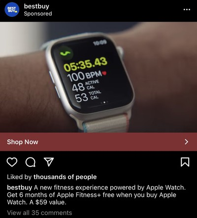 best buy fitness plus offer