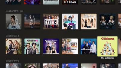 all 4 tv app 2