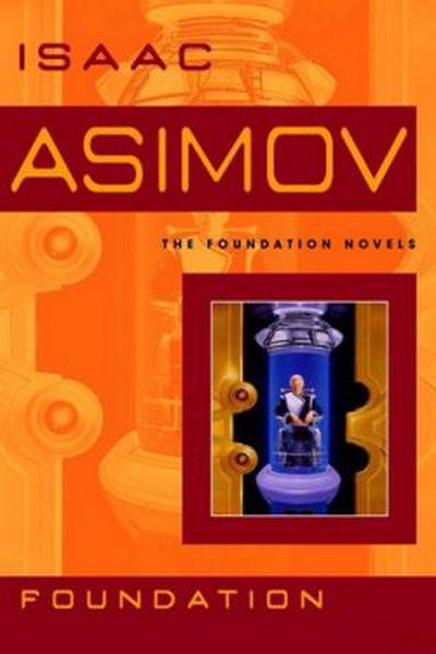 asimovfoundation