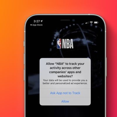 nba tracking prompt orange