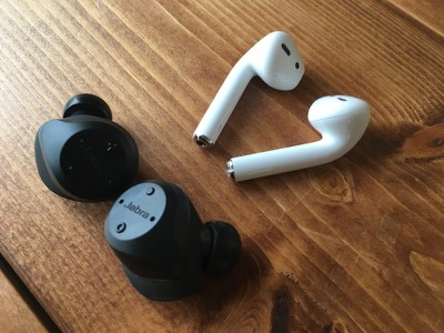 Review Jabra Elite Sport Wireless Biometric Earbuds Make Your Workouts Sound Better Macrumors