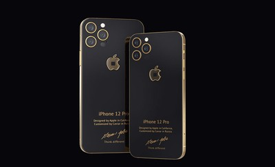 iPhone12 Steven Jobs2