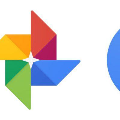 Google Duo and Photos