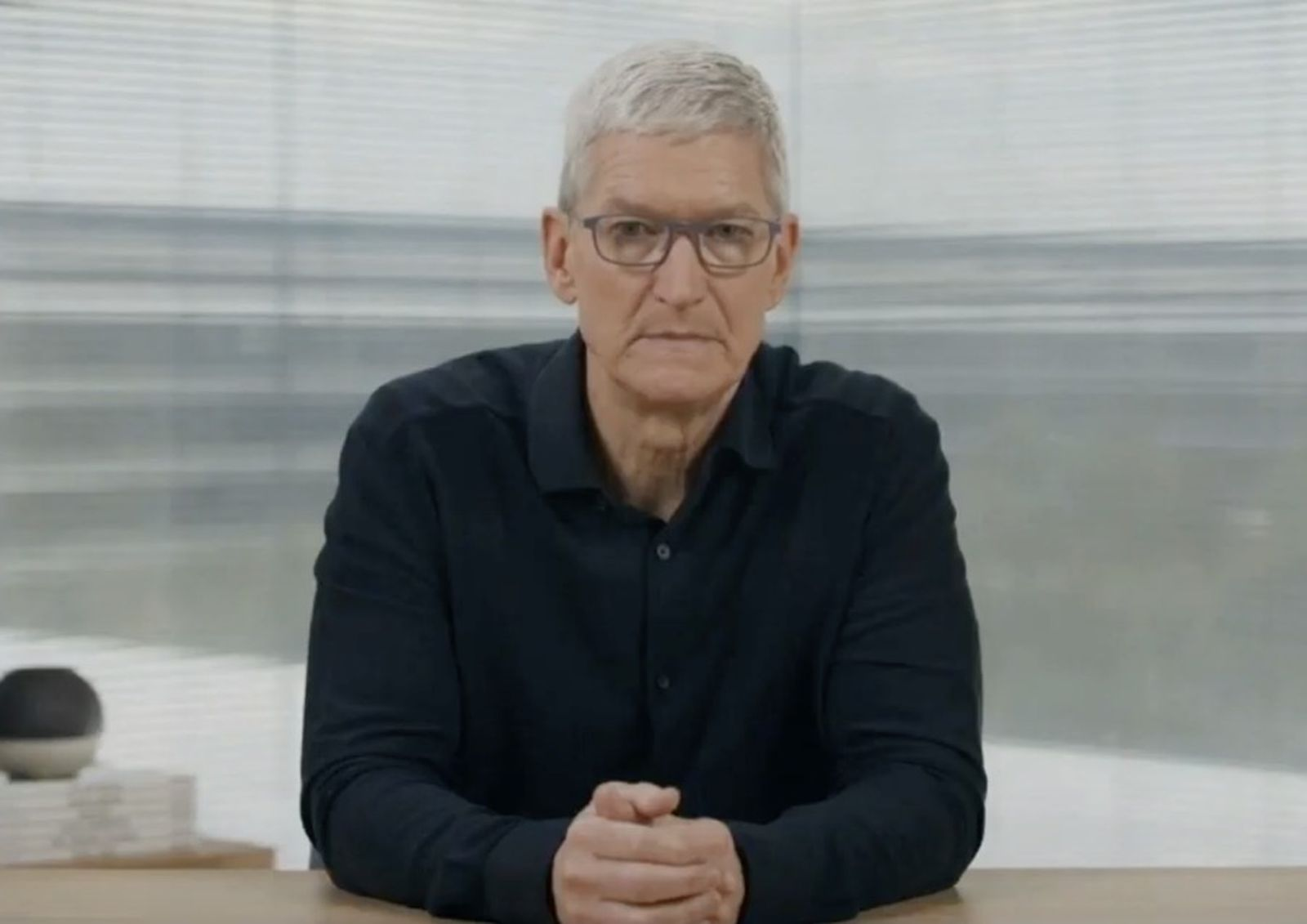 Apple CEO Tim Cook Talks Antitrust Investigation, Trump Relationship, Working From Home and More in... - MacRumors