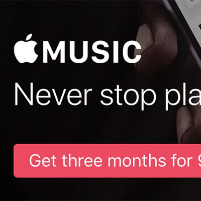 apple music 99 cents