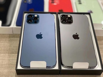 iphone 12 pro graphit pacific blue