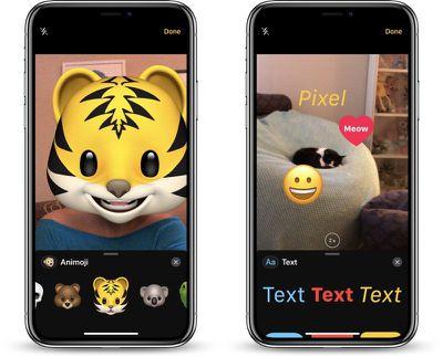 messageseffectsoptions
