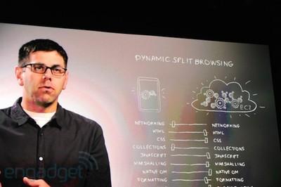 amazon dynamic split browsing