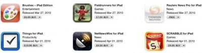 145915 app store ipad apps 500