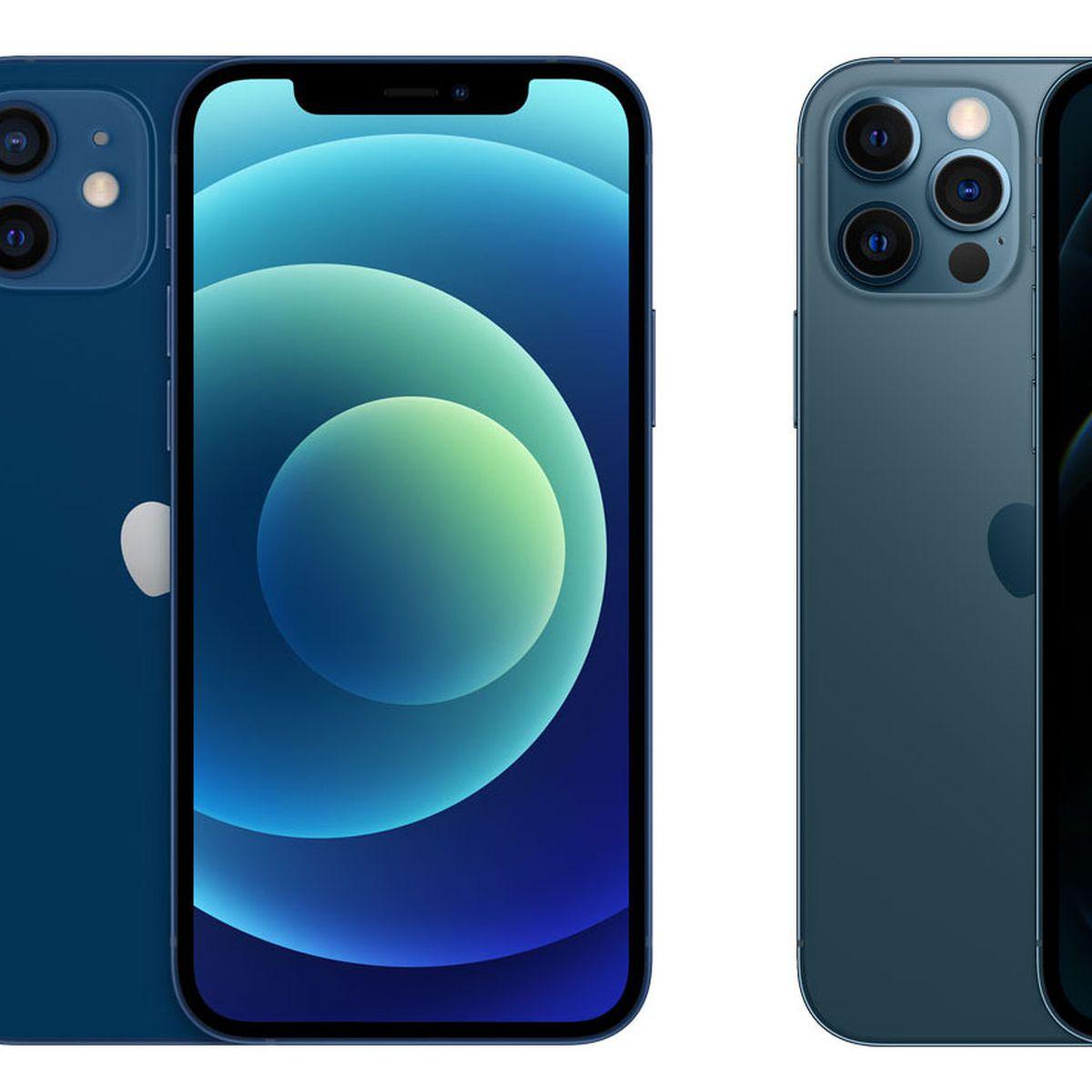 Iphone 12 Vs Iphone 12 Pro Buyer S Guide Macrumors