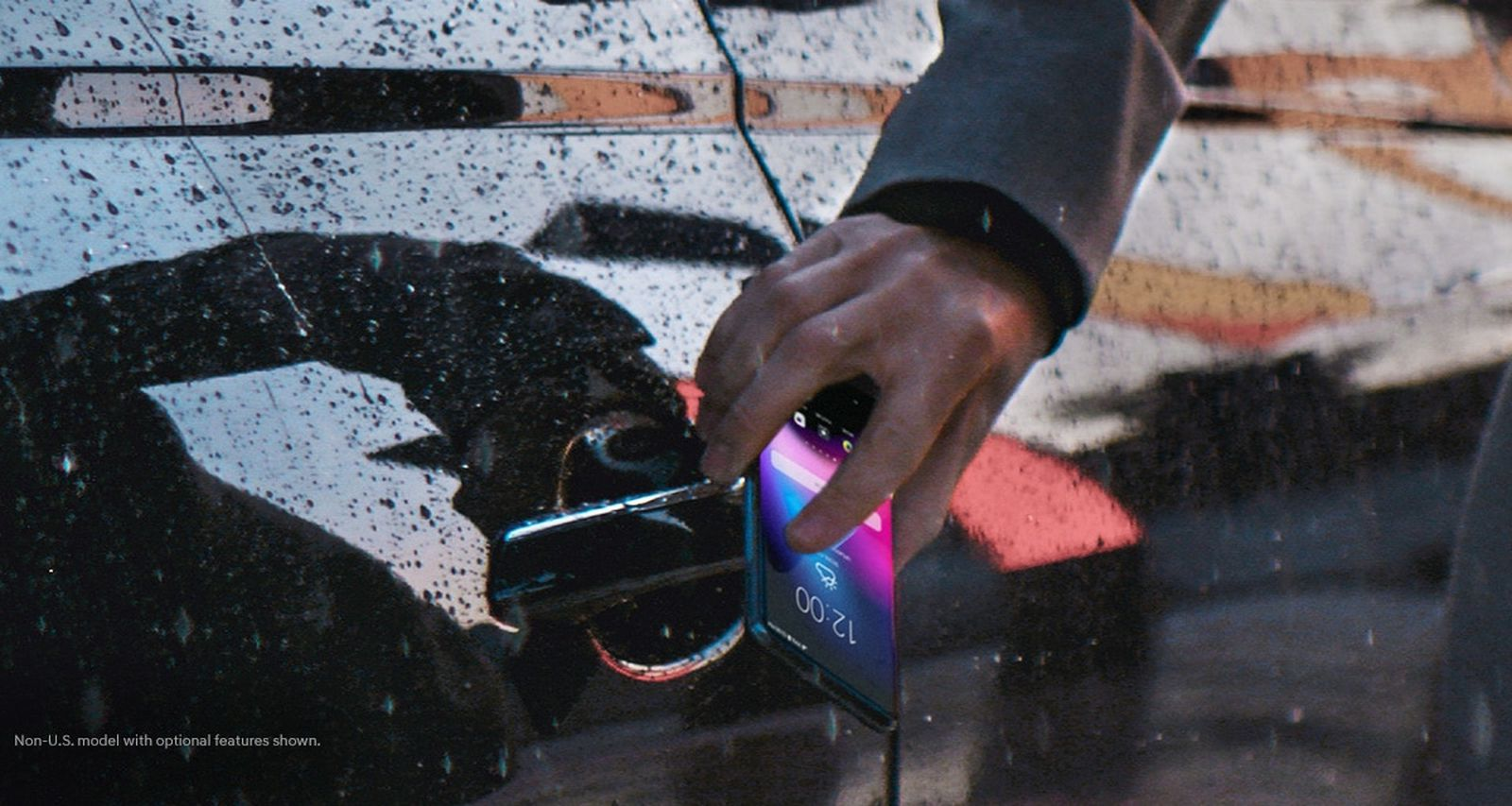 Apple Preparing to Support Digital Car Keys for Genesis Vehicles
