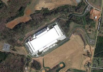 maiden data center