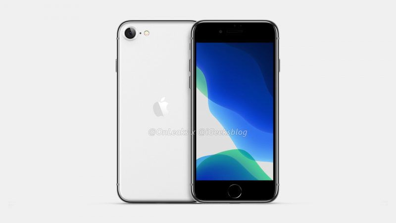 Upcoming Low-Cost iPhone Again Rumored to Be Priced at $399