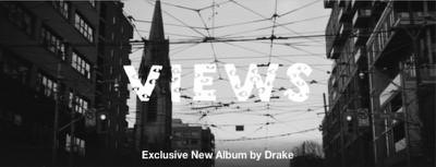Drake-Views