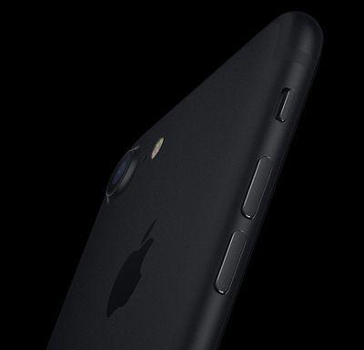 iphone 7 matte