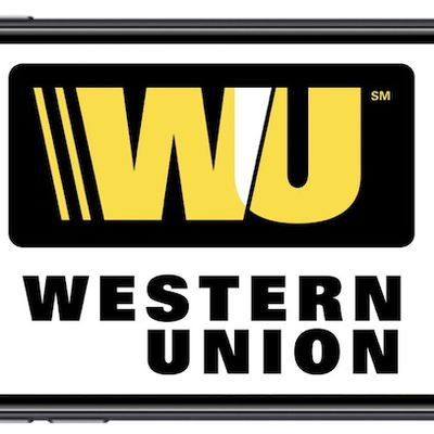 western union on iphone