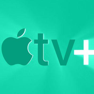 Apple TV Ray Light teal
