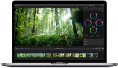 macbook pro final cut pro 10 4