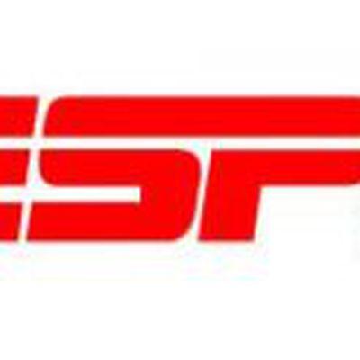 ESPN logo 2016