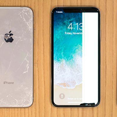 iphone x squaretrade
