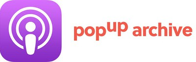 podcasts pop up archive