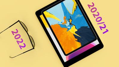 Apple AR and iPads 500kb