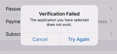 verificationerroricloud
