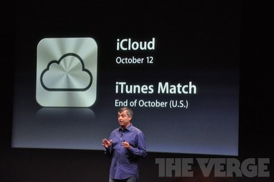 itunes match end of october