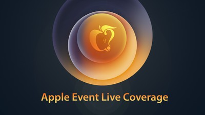 october 2020 event live coverage