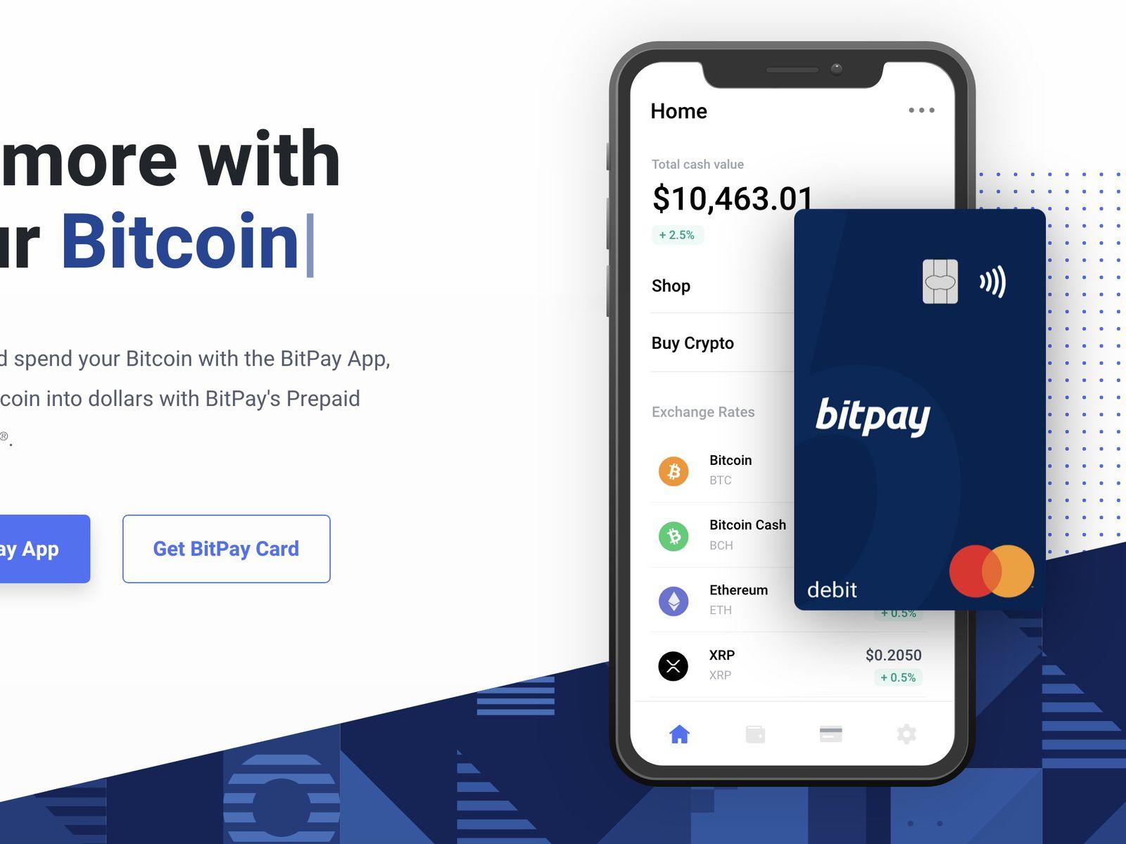 Binance: Buy Bitcoin & Crypto az App Store-ban